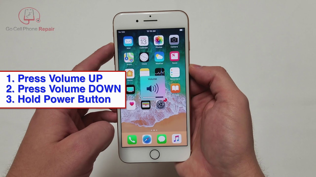 force iphone restart how to reset your iphone 8 10632