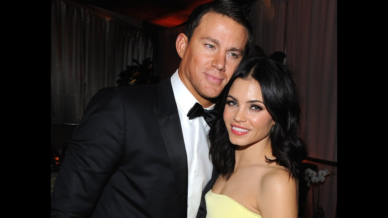 Jenna Dewan clarifies birth comments, 'would never' slam Channing ...