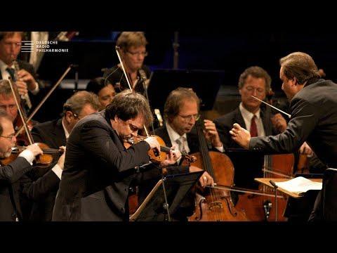 Tschaikowsky: Violinkonzert D-dur