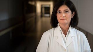 Richter Aranyanyu Díj 2016 - Dr. Molnár Csilla, orvos kategória