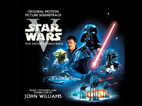 john williams the rebel fleet end title medley