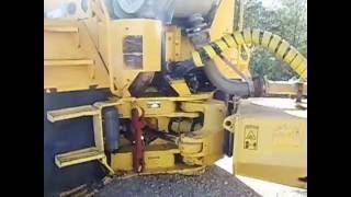 Volvo A35C Articulating Dump Truck
