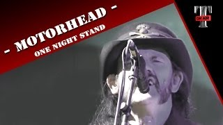 "Motorhead ""One night stand"" (Live @Taratata Jan 2007)"