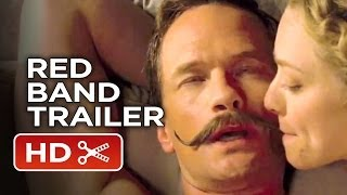 Download A Million Ways To Die In The West Official Red Band Trailer #2 (2014) - Seth MacFarlane Movie HD