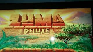 Zuma deluxe part 1(one
