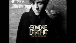 Watch Sondre Lerche Track You Down video