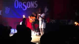 Die Orsons - 22.12. in Stuttgart - Souljah Boy - Maeckes und Gossip Girl