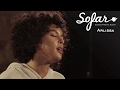 Arlissa - Lover, You Should Have Come Over (Cover) | Sofar London
