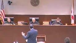 AHMSI v. Hssell, Matt Weidner Oral Arguments - Foreclosure Laws