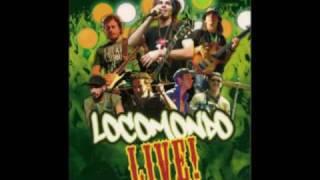 Locomondo Live  CD - 10 - L