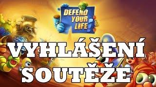 Defend Your Life! - Vyhlášení | PC