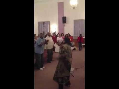 Chicago Mass Choir rehearsal - YouTube