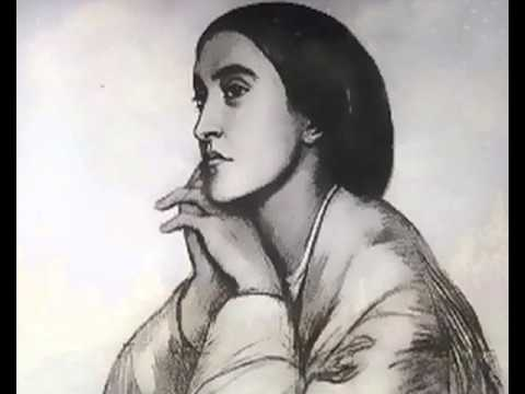 Uphill by Christina Rossetti (Poetry)