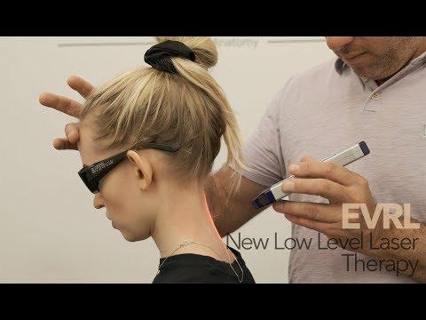 EVRL Laser - Our Newest Low-level Laser Device