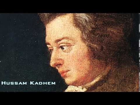 Best Mozart - String Quartet No 23 K 590 Movt 1