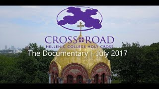 CrossRoad: The Documentary | July 2017