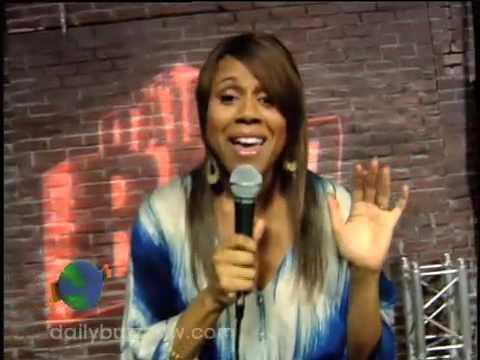 Deborah Cox Singing