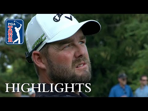 Marc Leishman's extended highlights | Round 3| BMW Championship
