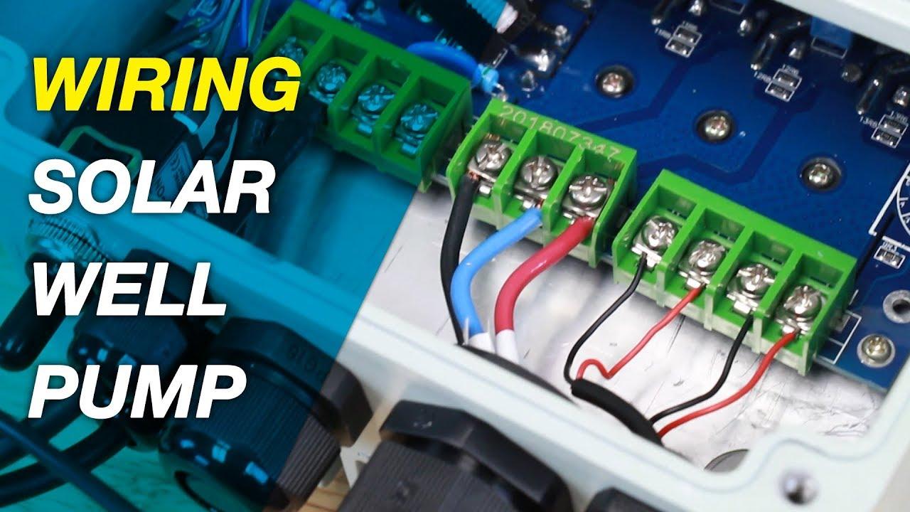 medium resolution of system wiring and demonstration rps kit installation