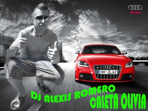 "ENGANCHADITO 2015 "" DJ ALEXIS CALETA OLIVIA """