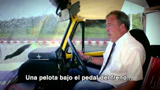 TOP GEAR TEMPORADA 21 - Top Gear Season 21 - Trailer