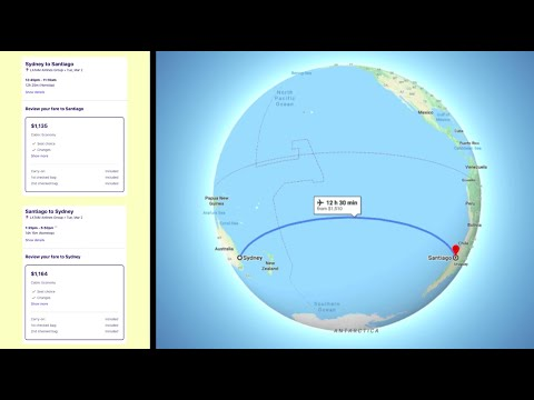Destroying Flat Earth Without Using Science - Part 3: Airplanes