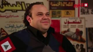 مدحت تيخا يكشف نصيحة نور لشريف له