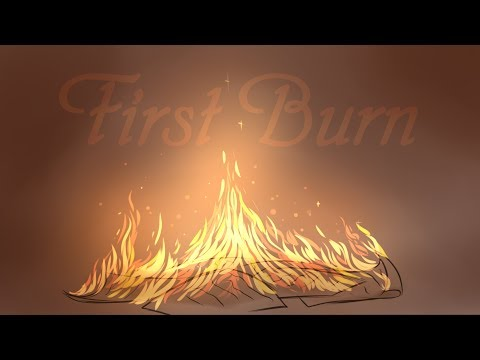 First burn // Hamilton Animatic