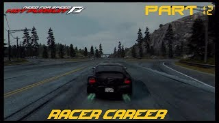 Need for Speed Hot Pursuit (PS3) - Racer Career [Part 12]