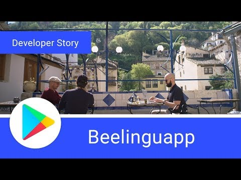 Android Developer Story: Beelinguapp finds success with subscriptions