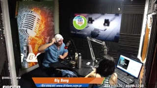 Big Bang - 18-12-2018 Video