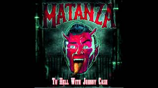 Matanza - Home Of The Blues