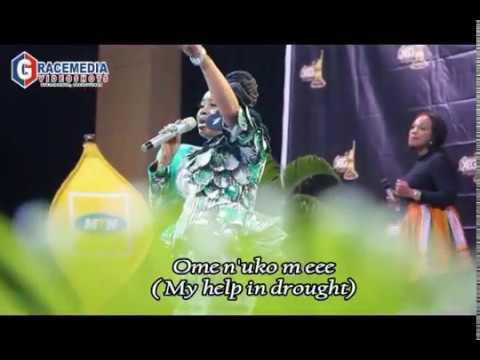 (Live) OME N'UKO - Mama Ella