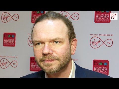 James O'Brien Interview BPG Awards 2017
