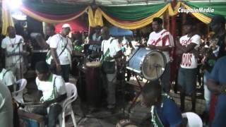 CaupainMedia Sambura Maestro live Palmentuin augustus 2015