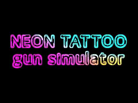 Do You Dream To Make A Tattoo For Long Time Wanna Something Really Cool Like Be In The Picture On Party Virtual Neon