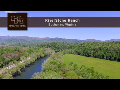 RiverStone Ranch - Buchanan, Virginia