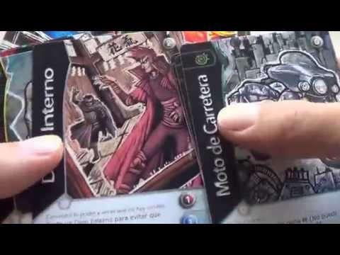 Nostalgia: Humankind - Abriendo sobres!
