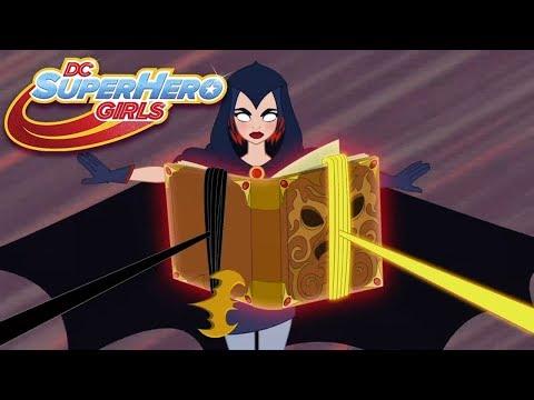 el-impacto-del-hechizo-2da-parte-|-episodio-502-|-dc-super-hero-girls-latinoamerica