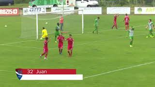Vilaverdense   Gil Vicente FC