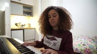 Download Naza - Sac à Dos (Piano Cover by Nel'K) MP3 song and Music Video