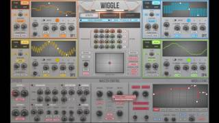 WIGGLE 1.1 Update Demo