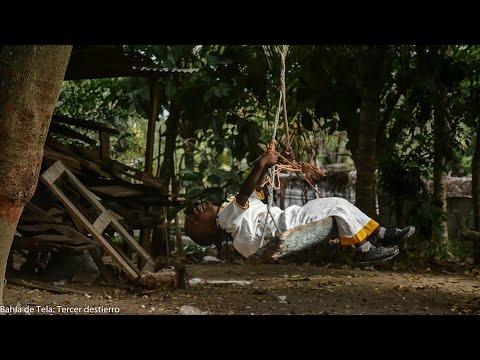 Bahía de Tela: el tercer destierro