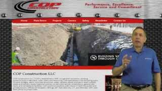 COP Construction established in 1947 is a general contractor in Montana, Utah, Idaho and Wyoming.