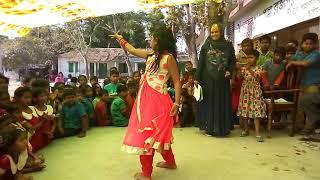 Dilbar dilbar dance school girl
