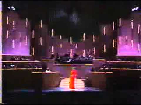 I'll Never Love This Way Again (The Queen Dionne Warwick) — 1988