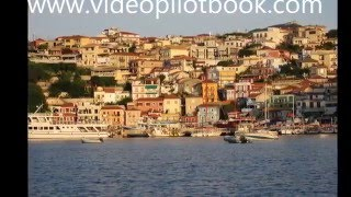 Parga town(A yachtsman's video guide to the Ionian coast and islands of Greece., 2015-03-02T17:10:08.000Z)