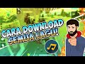 Gambar cover TERBONGKAR!!! CARA DOWNLOAD SEMUA LAGU DENGAN GAMPANG DAN GRATISS! | tutorial Android #2