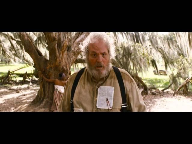 Django Unchained trailer E - PREMIÄR 18 januari 2013