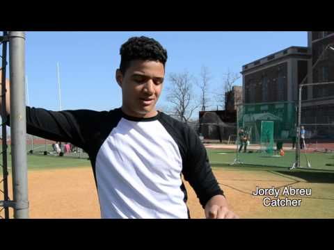 NYC high school pitcher throws 98 mph